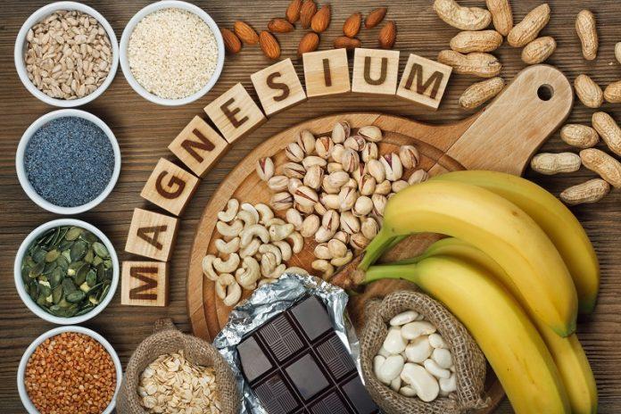 Carence en magnésium
