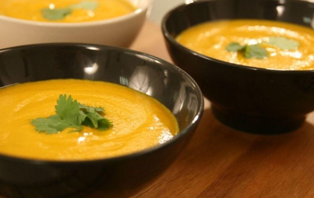Comment trouver des produits frais pour soupe bio?